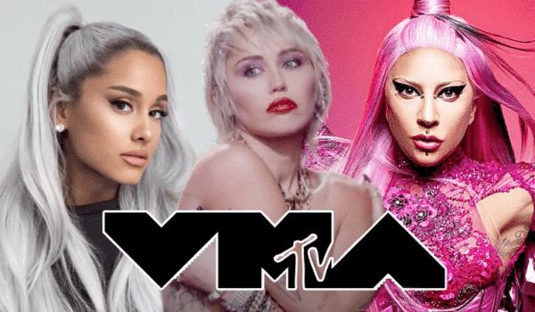 Lista completa de ganadores de los VMA's 2020
