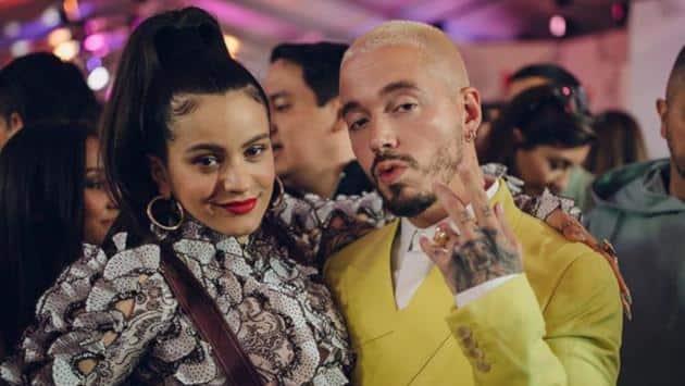 Rosalía: nueva canción con J Balvin y más sorpresas
