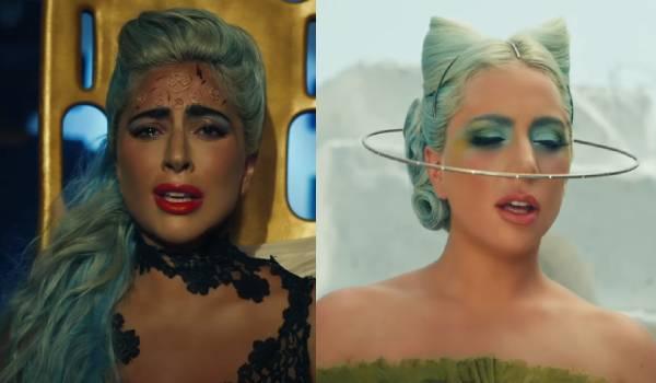 Lady Gaga '911': vídeo con significado explicado