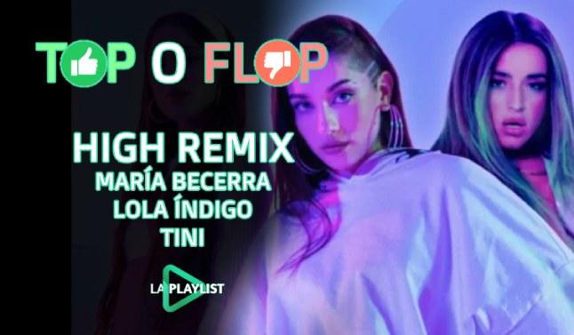 high remix