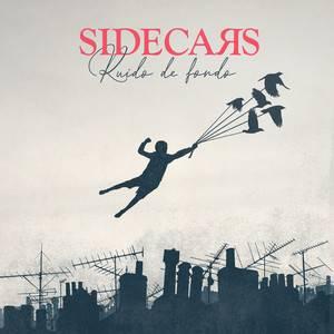 Sidecars numero 1 albumes ruido de fondo