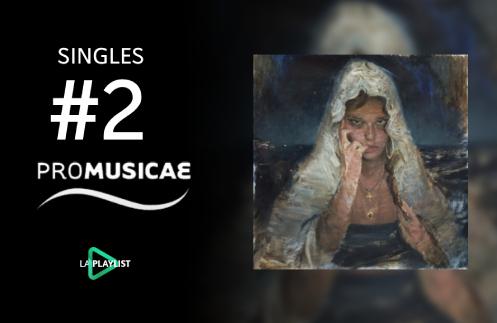 'Demasiadas mujeres' de C. Tangana debuta en el #2 de la lista de singles