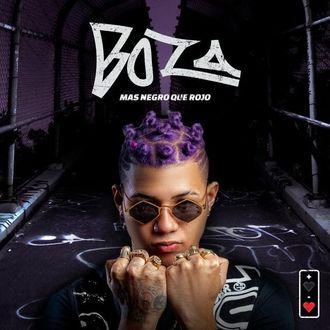 Boza – Bandida LETRA
