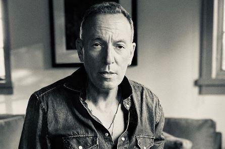 Bruce Springsteen – Burnin' Train LETRA