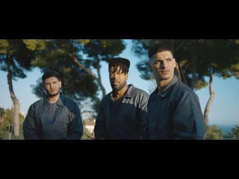 video Karetta el Gucci, Omar Montes, RVFV & Chimbala - Fake Capo Remix (Video Oficial)