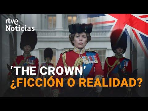 VÍDEO: Polémica en Reino Unido por la última temporada de la serie THE CROWN | RTVE