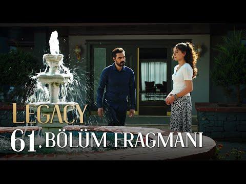 video Emanet 61. Bölüm Fragmanı | Legacy Episode 61 Promo (English & Spanish subs)