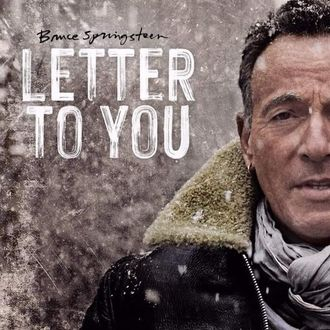 Bruce Springsteen I'll See You in My Dreams letra en español