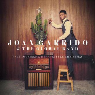Joan Garrido – Winter Wonderland LETRA