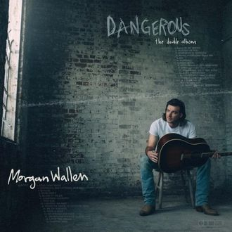 Morgan Wallen Cover Me Up letra en español