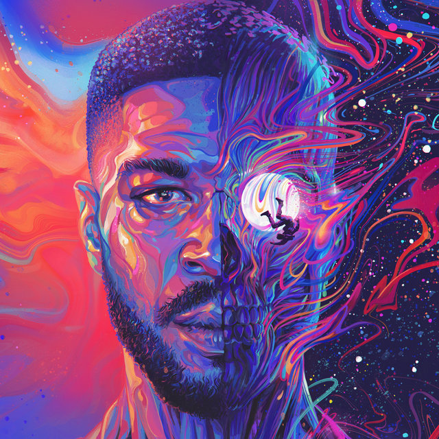 Lord I Know lyrics by Kid Cudi