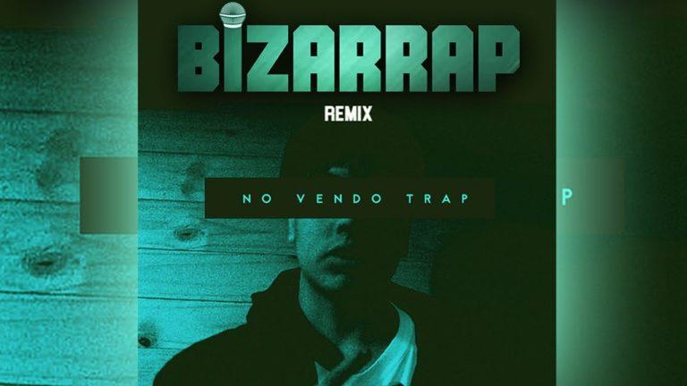 VÍDEO: Duki – No vendo trap (Bizarrap Remix)