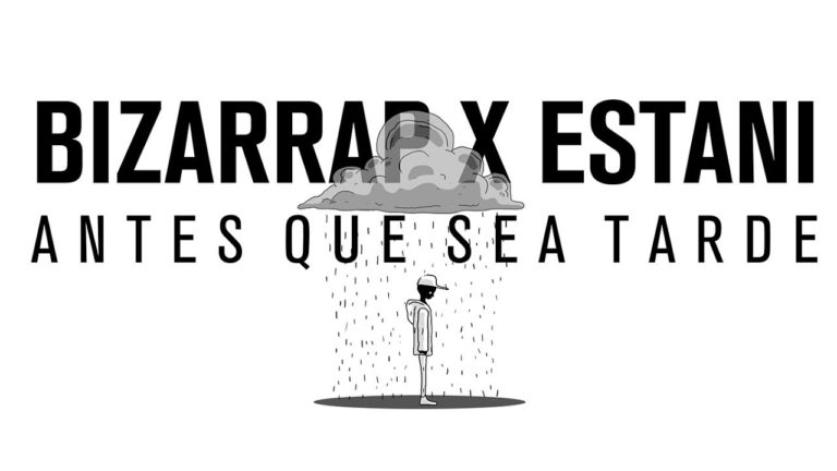 VÍDEO: Bizarrap x Estani – Antes que sea tarde⏳(Remix)