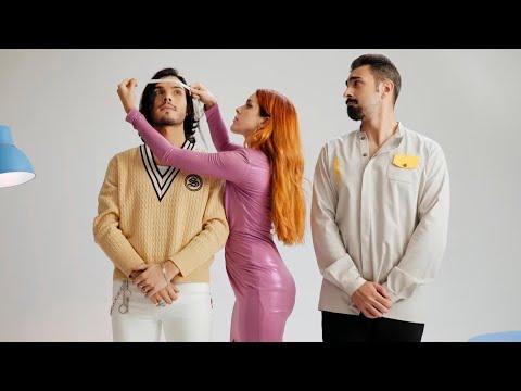 VÍDEO: Rayden – Solo los amantes sobreviven ft. Fredi Leis (Videoclip Oficial) de RAYDEN