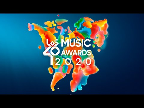 VÍDEO: LOS40 Music Awards 2020 | GALA COMPLETA de LOS40
