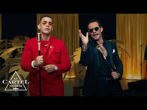 video Daddy Yankee & Marc Anthony - De Vuelta Pa' La Vuelta (Video Oficial)