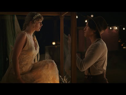 video taylor swift - willow (official music video)