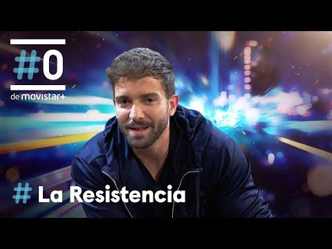 Video LA RESISTENCIA - Entrevista a Pablo Alborán | Parte 2 | #LaResistencia 01.12.2020