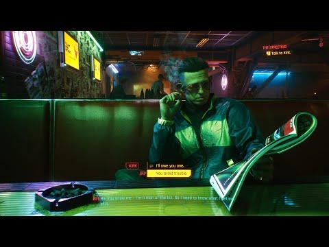 VÍDEO: MUCHA CALLE – Cyberpunk 2077 #1 de IlloJuan