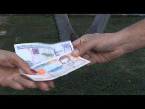 VÍDEO: Cuba inicia cuenta atrás hacia unificación monetaria de AGENCIA EFE