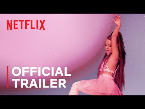 VÍDEO: Ariana Grande – excuse me, i love you (exclusive trailer) de Ariana Grande