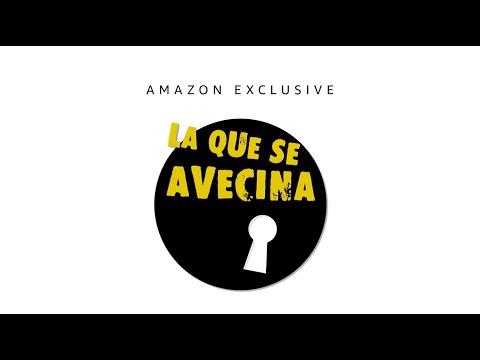 Video La Que Se Avecina - Tráiler temporada 12 | Prime Video