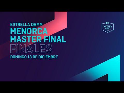 VÍDEO: Finales – Estrella Damm Menorca Master Final 2020  – World Padel Tour de World Padel Tour