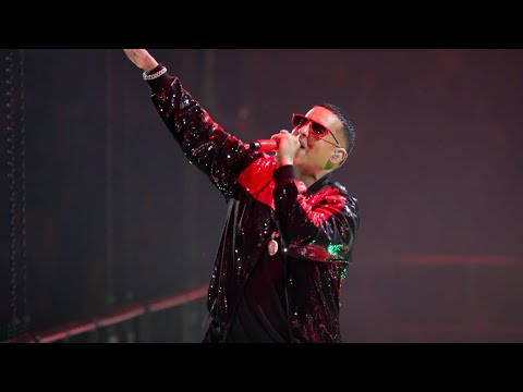video Daddy Yankee - 2K20 Live Parte 2