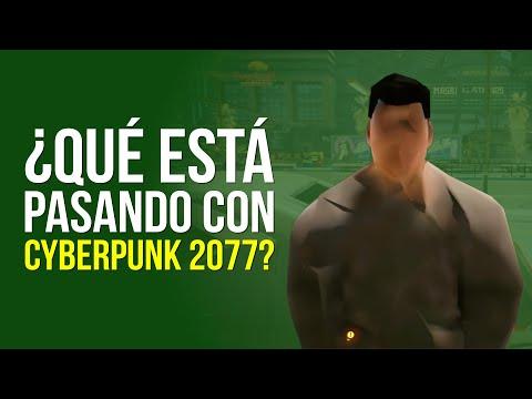 VÍDEO: ¿Qué está PASANDO con CYBERPUNK 2077? de Eurogamerspain