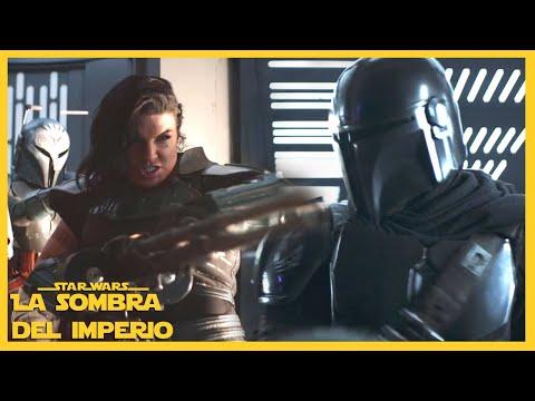 """VÍDEO: FINAL EXPLICADO MANDALORIAN Capitulo 8 Temporada 2 – """"El Rescate"""" Star Wars de La Sombra del Imperio"""