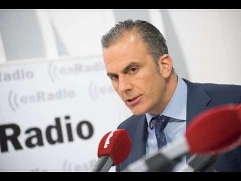 VÍDEO: Federico Jiménez Losantos entrevista a Javier Ortega Smith de esRadiovideos