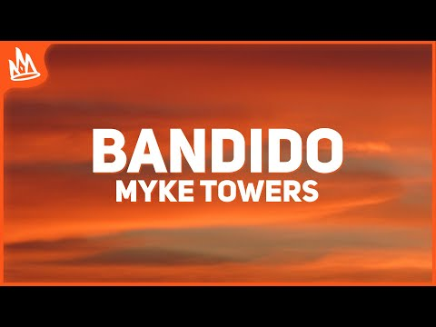 VÍDEO: Myke Towers – Bandido (Letra) ft. Juhn de Latin Union