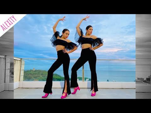 VÍDEO: DANCE – TÚ ME DEJASTE DE QUERER – C. TANGANA ft La Húngara y Niño de Elche de ALEXITY