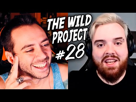 VÍDEO: The Wild Project #28 ft Ibai Llanos | El precio de la fama, Envidias y celos, Detrás de las cámaras de The Wild Project