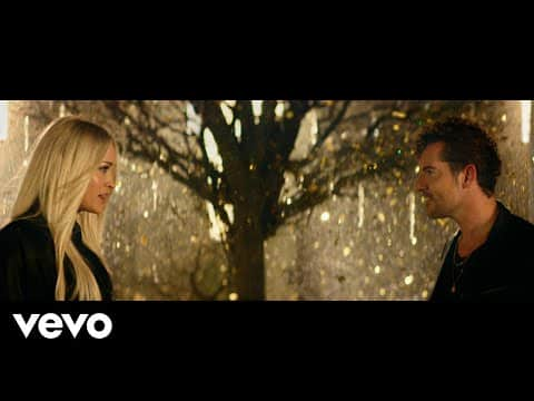VÍDEO: David Bisbal, Carrie Underwood – Tears Of Gold de David Bisbal
