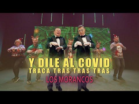 VÍDEO: Maluma – Hawái (Parodia) Los Morancos – Y dile al Covid traca tras tras tras de LOS MORANCOS OFICIAL