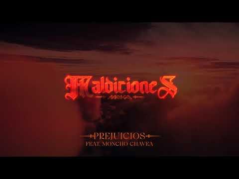 VÍDEO: MAKA feat. MONCHO CHAVEA – Prejuicios de Maka Pna