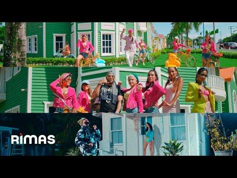 VÍDEO: Kiko El Crazy, El Alfa, Farruko – Popi Remix (Video Oficial) de Kiko El Crazy