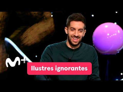 VÍDEO: Ilustres Ignorantes: Memoria | #0 de Ilustres Ignorantes en Movistar+
