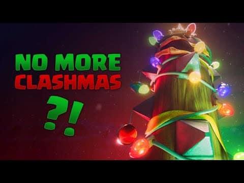 Video No More CLASHMAS?!