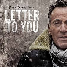 I'll See You in My Dreams lyrics Bruce Springsteen