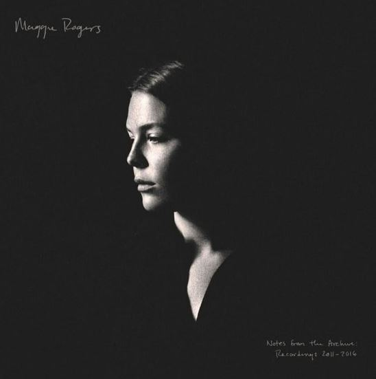 On The Page lyrics by Maggie Rogers