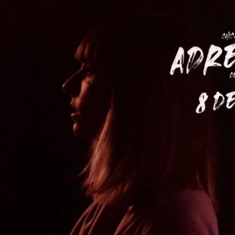letra Adrenalina Chica Sobresalto & Zahara