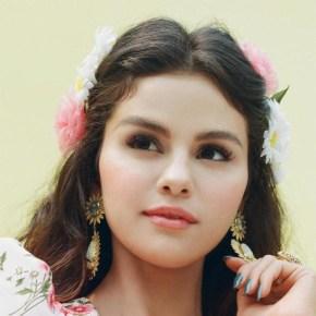 cantantes más seguidores TikTok Selena Gomez