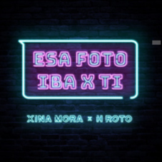 new music friday Xina Mora & H Roto