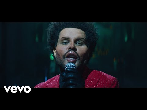 VÍDEO: The Weeknd – Save Your Tears (Official Music Video) de The Weeknd