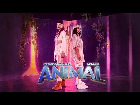 VÍDEO: Maria Becerra, Cazzu – ANIMAL (Official Video) de Maria Becerra Music