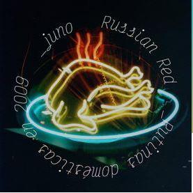novedades musicales viernes _Rutinas Domésticas en 2009 _juno & Russian Red letra