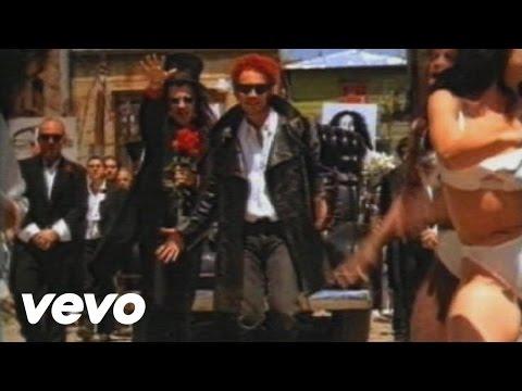 Los Fabulosos Cadillacs – Matador (Official Video)