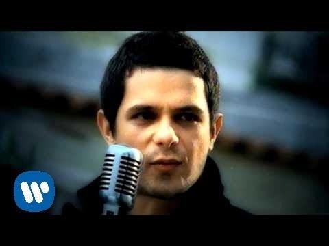 Alejandro Sanz – «Amiga Mia» (Video Oficial)